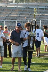 Argo Alumni Stories: Marty Jones 2007 National Champ