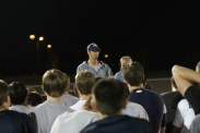 "Coach Jason ""You are all Argos Now"" Major/Senior Speech"