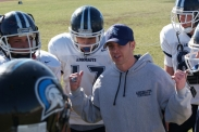 """Coach Andy: The Littlest Argos """"They become my guys."""""""